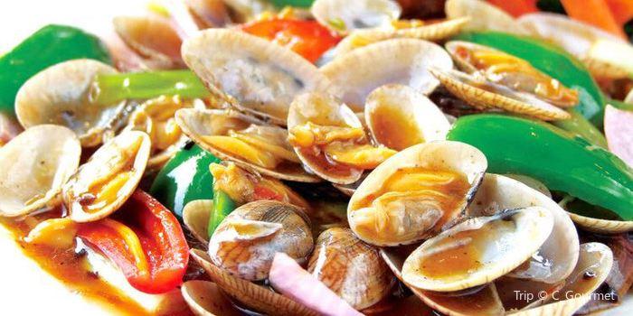 Yi Hao Xian Hai Yang Theme Restaurant2
