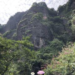 龍虎山-地質公園用戶圖片