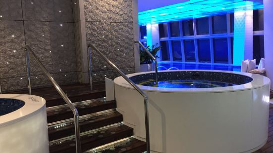 The Ritz-Carlton Spa Hong Kong