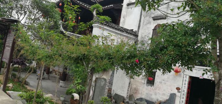黔陽古城芙蓉樓1