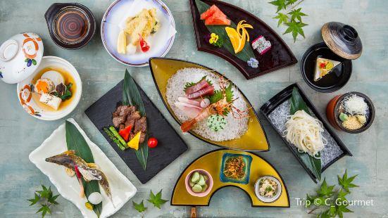 Suzhou Ri Hang Hotel Bian Qing Japanese Restaurant
