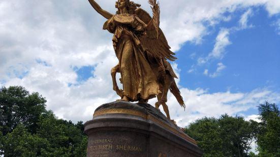William Tecumseh Sherman Memorial