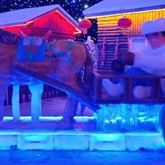 Libo Ice and Snow World Theme Park User Photo