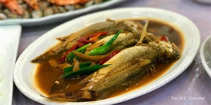 Shang Qing Ben Gang Seafood1