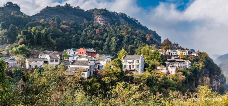 Mount Qiyun3