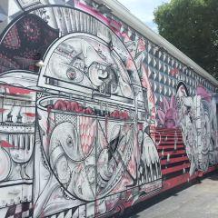 Wynwood Walls User Photo