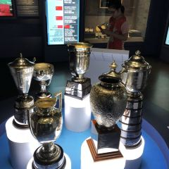 中國乒乓球博物館用戶圖片