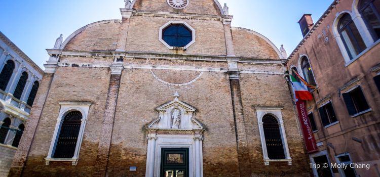 Santa Maria dei Derelitti