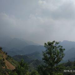 Jiulongtan Natural Scenic Area User Photo