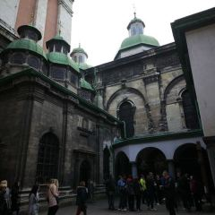 Orthodox Assumption Church User Photo
