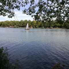Maschsee User Photo