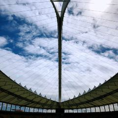 Moses Mabhida Stadium User Photo