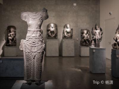 기메 박물관