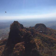 拉法山國家森林公園用戶圖片