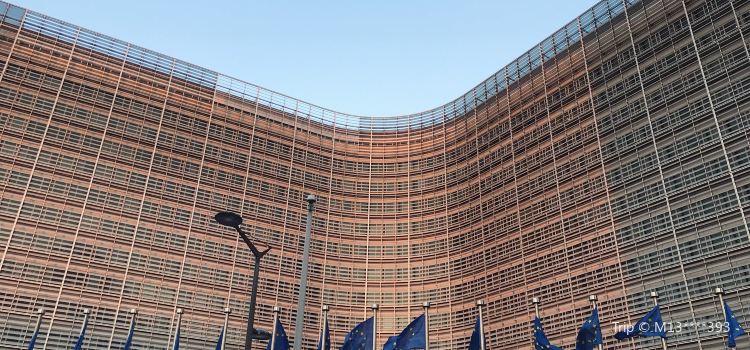 Le Berlaymont