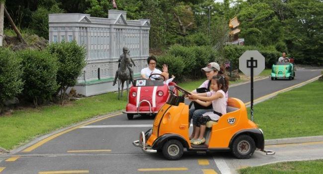 세계자동차제주박물관1