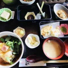 Sagatoufuine User Photo