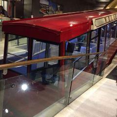 Wellington Cable Car User Photo