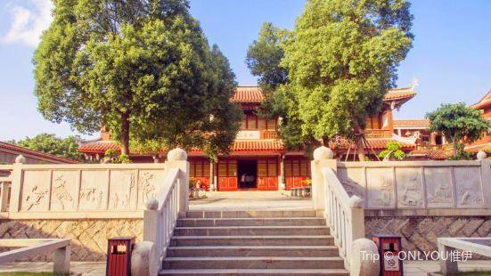 Quanzhou Fojiao Museum