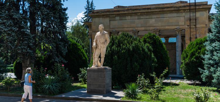 史達林博物館
