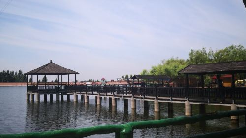 윈푸둥톈 관광지구