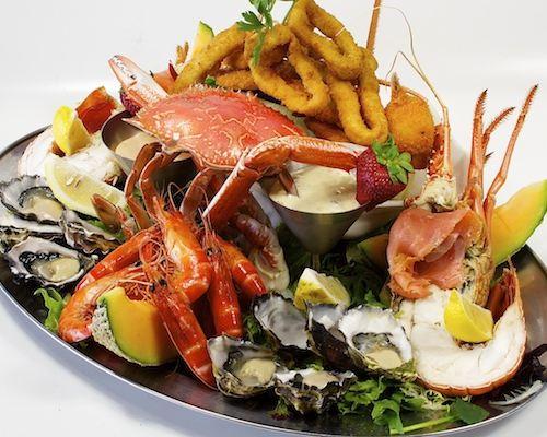Sydney Cove Oyster Bar