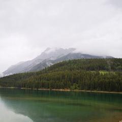 Two Jack Lake User Photo