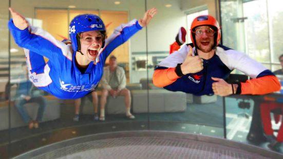 iFly Driving Experience