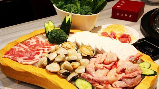 Shuihexuan. Zhengqi Theme Restaurant( Xin Xiang Zhou )