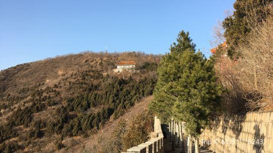 Mangshan Forest Park