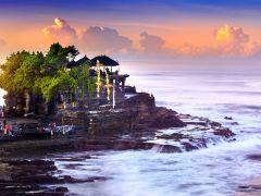 巴厘岛+龙目岛4日游