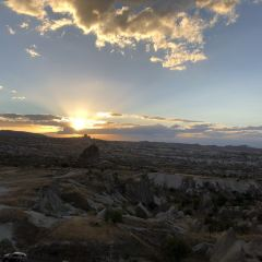 Sunset View User Photo