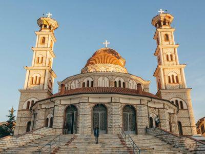 Paleochristian Church