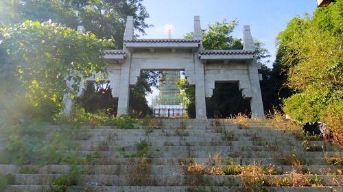 항미원조기념관