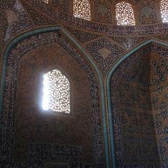 Masjed-e Sheikh Lotfollah User Photo