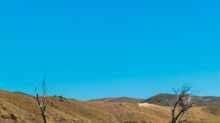 新疆旅行分享