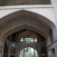 Hasht Behesht Palace User Photo