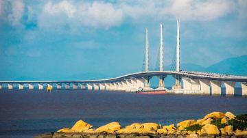 #5#港珠澳大桥