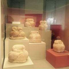 National Museum of Archaeology User Photo