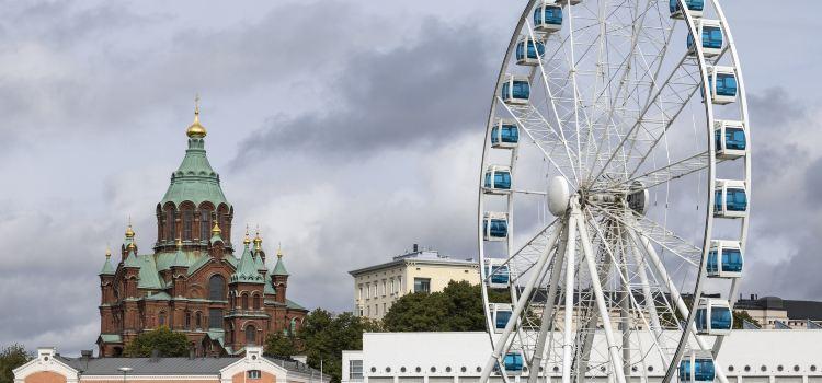 SkyWheel Helsinki1