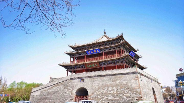 甘肅旅行分享