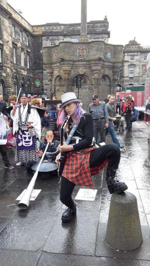 Edinburgh,Recommendations