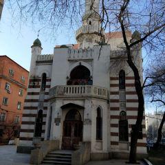 Dada Mosque User Photo