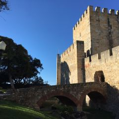 São Jorge Castle User Photo