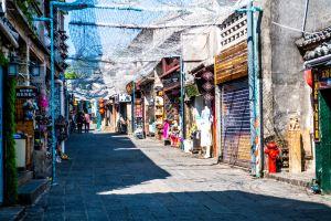 博卡拉,2019第一張旅行照