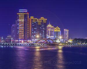 香港-延吉 火車酒店 自由行