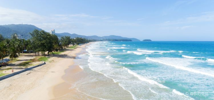 Karon Beach3