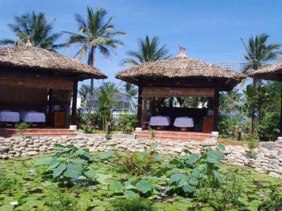 Galina Danang Mud Bath & Spa
