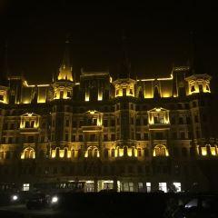 Wencheng Castle User Photo