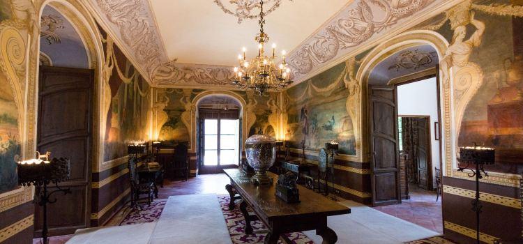 비아나 궁전2